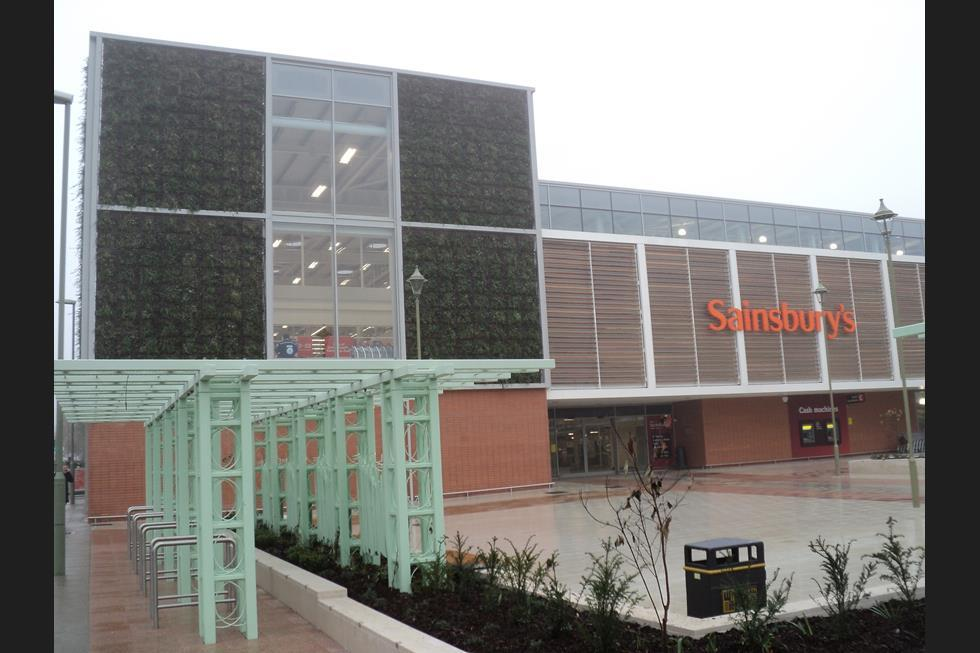 Remarkable First Pictures Milestone For Sainsburys  Photo Gallery  With Exquisite Sainsburys  Sq Ft Milestone Store In Welwyn Garden City With Awesome Vegetable Garden Food Also How Many People In Madison Square Garden In Addition Horns Garden Sheds And Garden Storage Bq As Well As Blackpool Gardens Additionally Florence Gardens Italy From Retailweekcom With   Exquisite First Pictures Milestone For Sainsburys  Photo Gallery  With Awesome Sainsburys  Sq Ft Milestone Store In Welwyn Garden City And Remarkable Vegetable Garden Food Also How Many People In Madison Square Garden In Addition Horns Garden Sheds From Retailweekcom